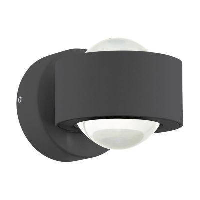Lampă de perete ONO BLACK