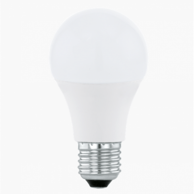 BEC  LED  GLOB STANDARD E27  6W