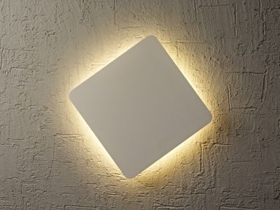 Lampă de perete TAHI WHITE