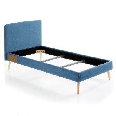 PAT DIA DARK BLUE 90 X 190 cm