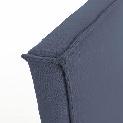 Pat ETEL BLUE 90 - 180 x 200 cm
