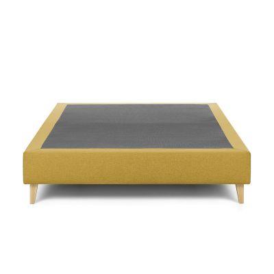 Bază pat NICO Mustard