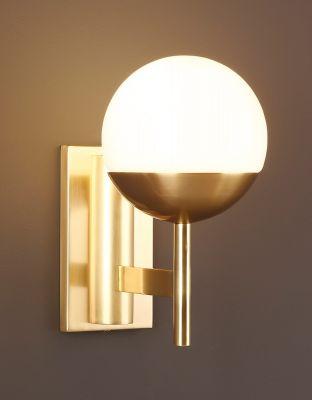 Lampă de perete TALLAS GOLD