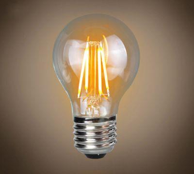 BEC LED DECORATIV GLOB STANDARD E27 4W