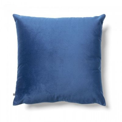 Husă pernă LOLY DARK BLUE 45 x 45 cm