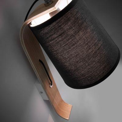 ERYC BLACK Lampă de perete