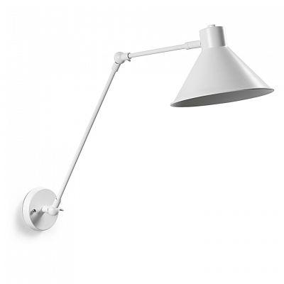 ORA WHITE Lampă de perete