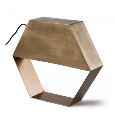 GEOMETRIC 41 Lampă de masă