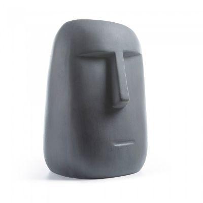 MAO GREY 47 Figură din ciment