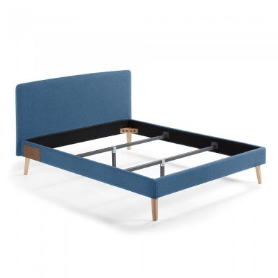 PAT DIA DARK BLUE 160 X 200 cm