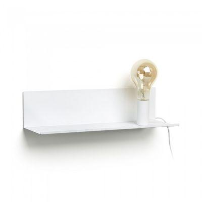 Lampă de perete MEKO WHITE