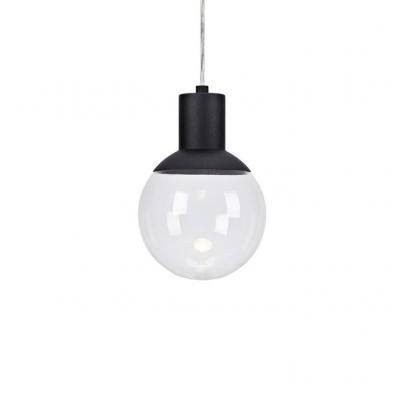 NYBORG BLACK 15 Lampă Suspendată