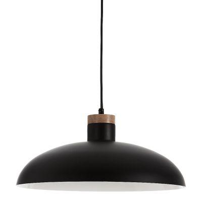 SVENSON BLACK Lampa suspendata