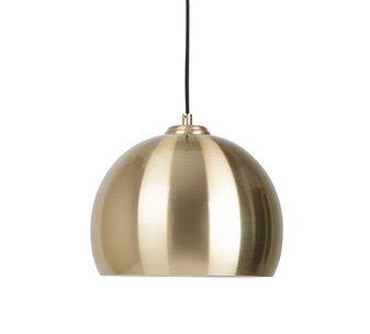 BIG GLOW BRASS Lampa suspendata