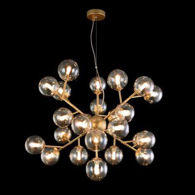 Lampă suspendată BOLLA HANGING GOLD