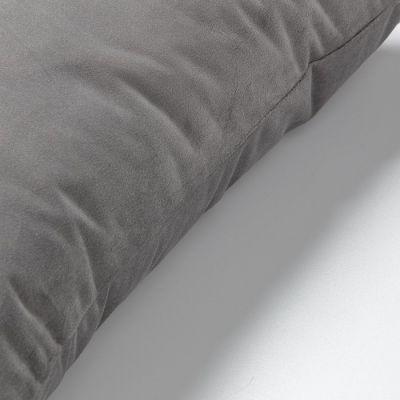 Husă pernă LOLY GREY 45 x 45 cm