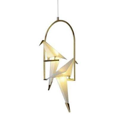 Lampă suspendată SPRING GOLD