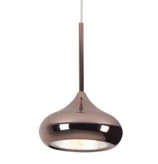 Lampa suspendata VOCAL Cupru