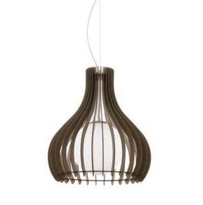 Lampă suspendată TINDORI DARK 50 / 60 / 80 cm