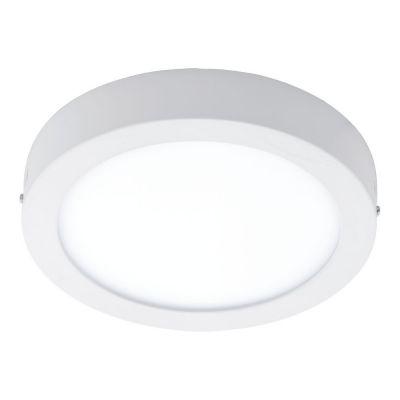 Aplică tavan FUEVA ROUND WHITE