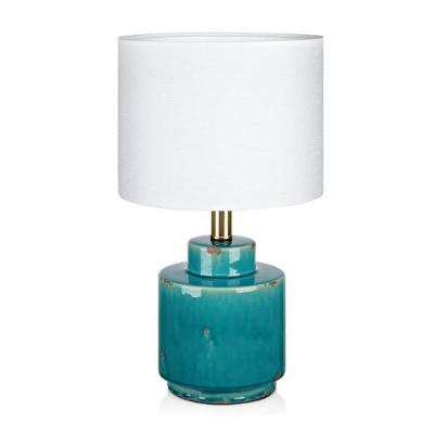 ANCONA BLUE Lampă de masă