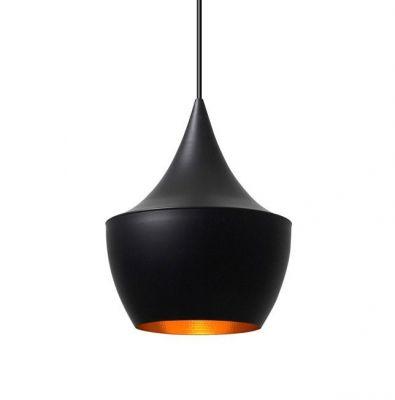 ORE 1 BLACK Lampa Suspendata KM