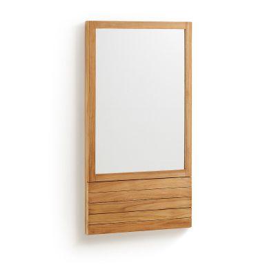 Oglindă DUNAY 70 x 80 CM