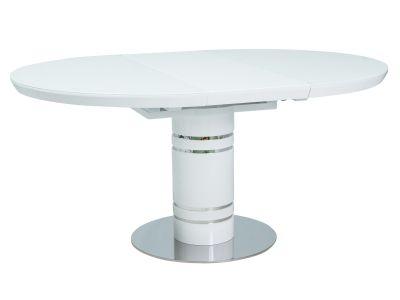 Masă extensibilă 120x120(160)cm TRATA