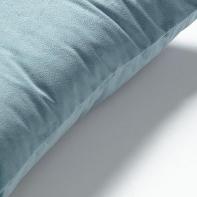 Husă pernă LOLY TURQUOISE 45 x 45 cm