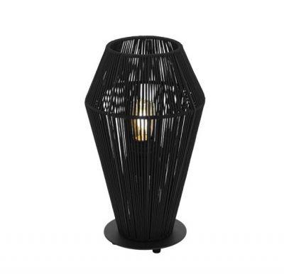 Lampă de masă PALMONES BLACK