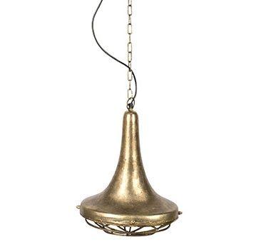 Lampă suspendată WOUT BRASS