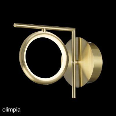 Lampă de perete OLIMPIA GOLD