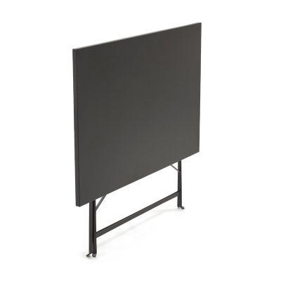 Masă RIK GREY 110x70 cm