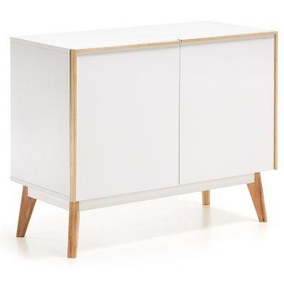 MEGAN WHITE Cabinet