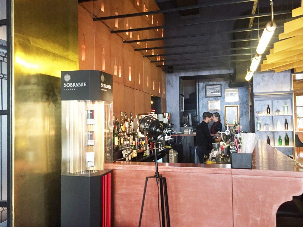 Ra Cafe Oradea